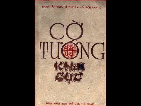 Học khai cuộc- Thuận Pháo- Phần 1