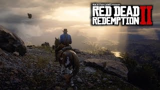 Red Dead Redemption 2 - New Details/Reactions From Secret Gameplay Demo Event!