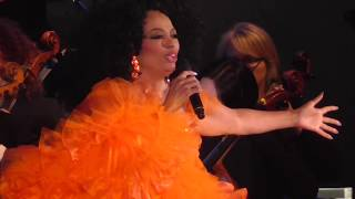 Diana Ross He Lives In You 2018