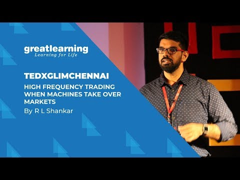 High Frequency Trading | When Machines Take Over Markets | R