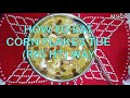 How To Eat Corn Flakes The (RIGHT WAY)   Kellogg's Corn Flakes Recipe   Healthy Diet Recipe
