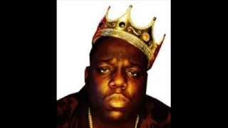 Biggie Smalls-Kick in the door (INSTRUMENTAL)