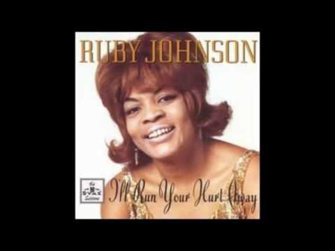 Ruby Johnson -  No no no