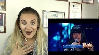 Download Voice Teacher  Analysis  Diana Ankudinova  а  Речень учитель пения реагируетка» Mp3 and Videos