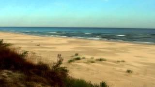 Dębki Goła Plaża 2