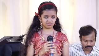 Priyasakhi gange parayoo by Shijna Pramod