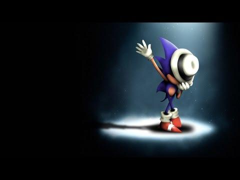Michael Jackson DID do Sonic 3's Music! - Rich Vlog