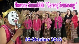Video Goro goro Gareng Semarang - Mbok'e Ngganden - Agnes Serfozo download MP3, 3GP, MP4, WEBM, AVI, FLV Oktober 2018