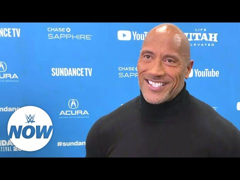 """""""Fighting with My Family"""" earns praise at Sundance Film Festival: WWE Now Mp3"""