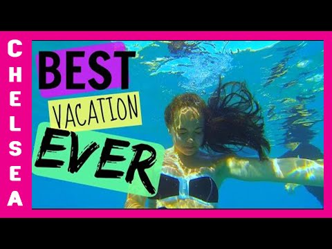 Best Vacation Ever! Maui, Hawaii - Chelsea Crockett