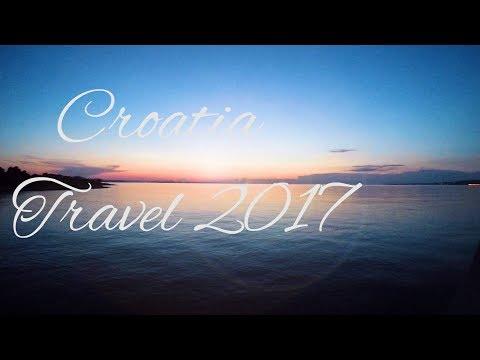 Croatia travel 2017