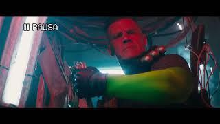 Deadpool 2 Trailer Oficial Español Latino