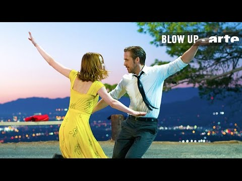 Et si on chantait au cinéma ?  Blow Up  ARTE