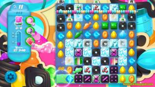 Candy Crush Soda Saga Level 952 (No boosters)
