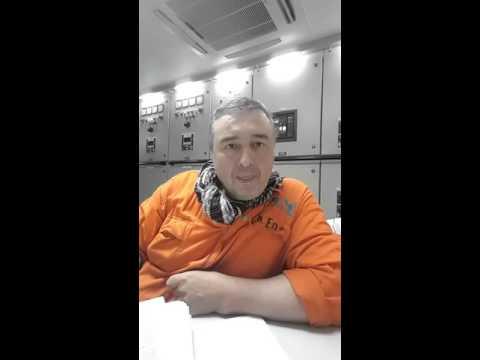 Chief Engineer Gerasimov S