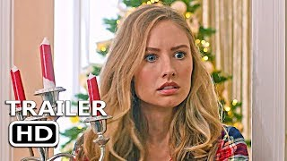 CHRISTMAS PERFECTION Official Trailer (2019) Comedy, Drama Movie