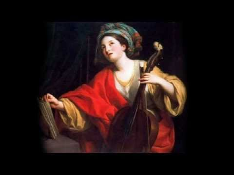 Purcell - Ode to St. Cecilia (Z.328): XIII-XIV