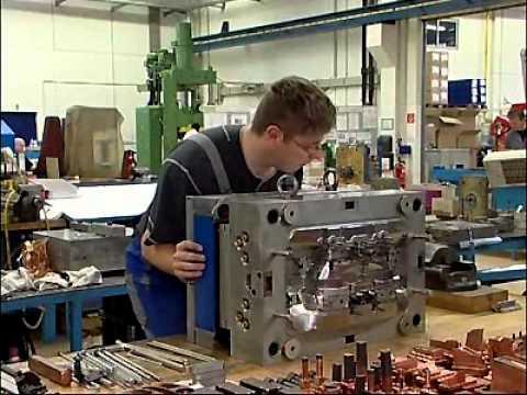 Industriemechaniker Abschluss