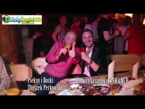 20 Urodziny Białego Żagla - Wywiad Robert Sasinowski SKANER
