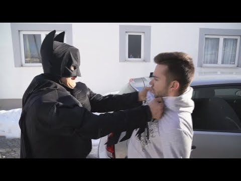 BATMAN GA UDAVIO *best of*