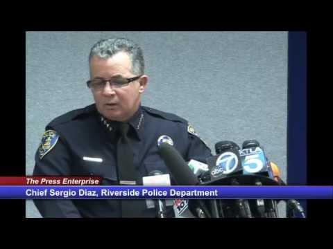 LIVE Press Conference updates on the manhunt for Christopher Dorner