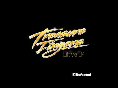 Treasure Fingers - It's Love (Original Mix)