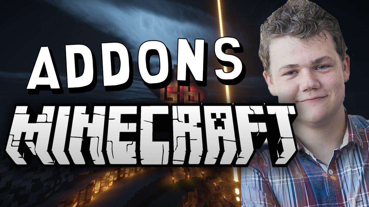 Dynmap Addons - Kevins tutorials!