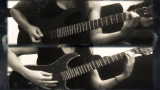 """Dictated """"The Basher"""" Guitar Play Through"""