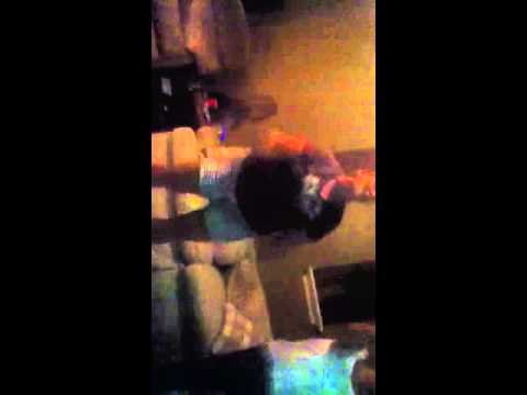 Chunky monkey dance (1) shazamm