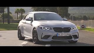 BMW M2 Competition - Launch Film