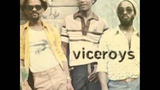 THE VICEROYS - Love is the key