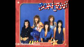 Bon Jovi ~ Rare Tracks Vol. 1&2 [Download Album]