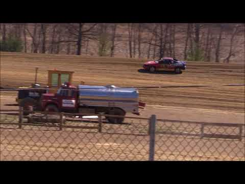 Crazy Compact Practice from Atomic Speedway, March 10th, 2018.