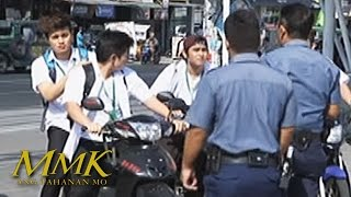 MMK Episode: Highschool life