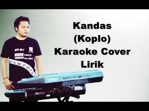 KANDAS KARAOKE KOPLO KORG PA600