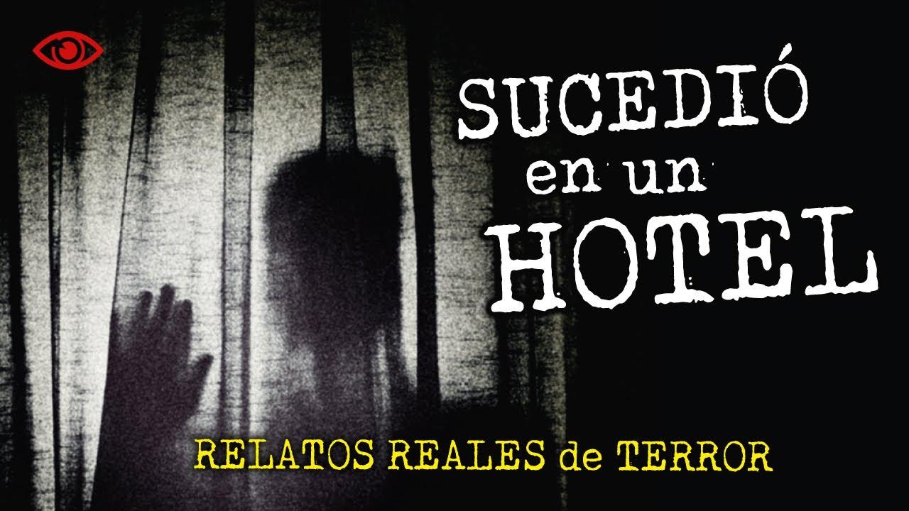 Sucede seguido en el 4to piso | HORRIBLES experiencias reales de TERROR