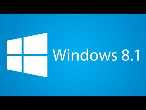 How To Fix Installing Updates Error : Windows 8 1!!