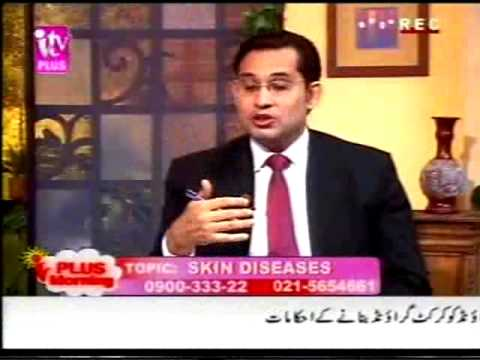 Dr Azim Khan on Indus TV (P1)
