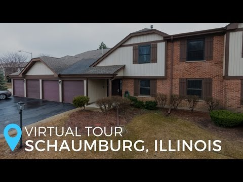 Homes for Sale in Schaumburg Illinois