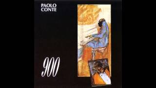 Paolo Conte - Schiava del Politeama
