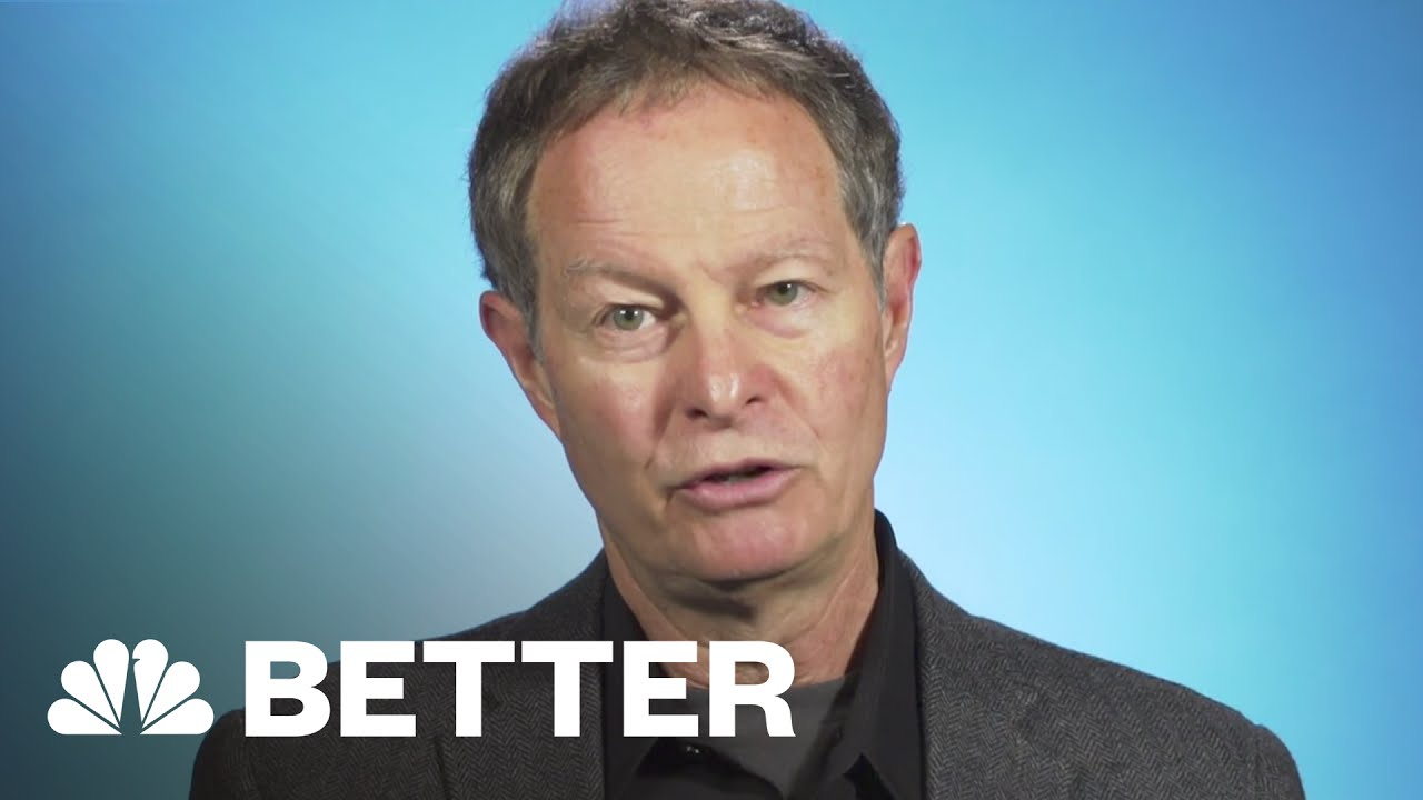 Whole Foods CEO John Mackey On The Secret To Eating Healthy | Better | NBC News