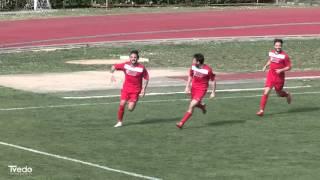 Colligiana-Pianese 4-1 Serie D Girone E