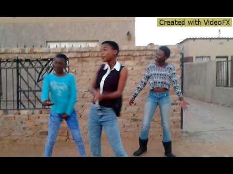 DJ Cleo -yile gqom ft Winnie khumalo