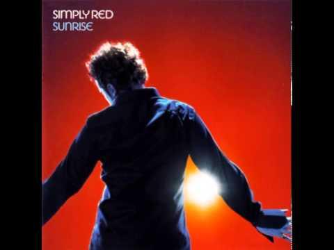 Simply Red - Sunrise