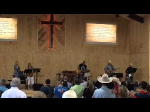 How Great is Our God - WCCC Band