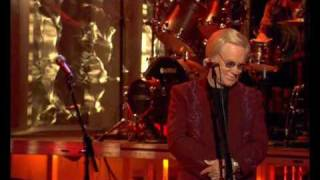 Randy Travis & George Jones -