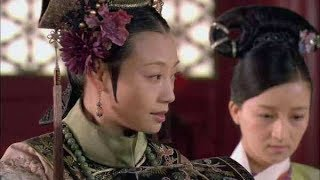 《甄嬛傳》端妃一生最恨的人有兩個,一個是華妃,另一個至死也無法說出口