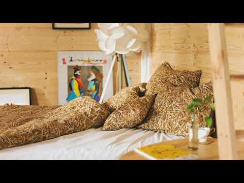 Hayka Bed Linen Collections at Fork & Pillow