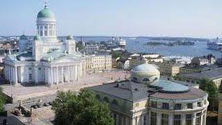 Helsinki, Capital of Finland - Best Travel Destination