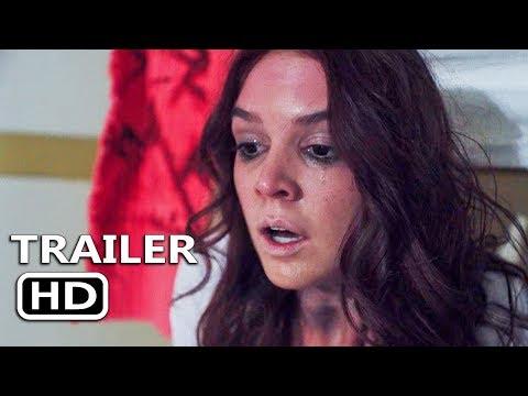 HARPOON Official Trailer (2019) Horror Comedy Movie